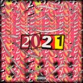 2021 by DiKeyBoy
