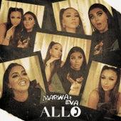 Allo (feat. Eva) de Marwa Loud