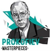 Prokofiev - Masterpieces by Various Artists