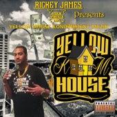 Yellow House KondPhident Muzik by Rickey James