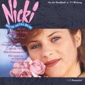 Mein Hitalbum von Nicki