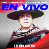 En Vivo en Río Bueno de Los Llaneros De La Frontera