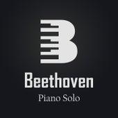 Beethoven: Piano Solo by Ludwig van Beethoven