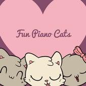 Fun Piano Cats by Cat Music