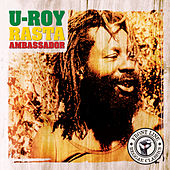 Rasta Ambassador by U-Roy