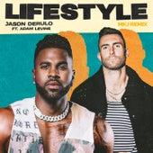 Lifestyle (feat. Adam Levine) (MKJ Remix) von Jason Derulo