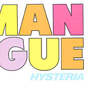 Hysteria by The Human League
