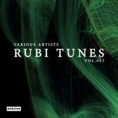 Rubi Tunes, Vol. 003 de Various Artists