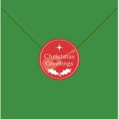 Christmas Greetings de 鳥山雄司