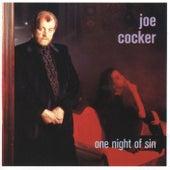One Night Of Sin by Joe Cocker
