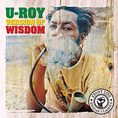Version Of Wisdom by U-Roy