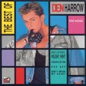 The Best Of Den Harrow by Den Harrow