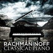 Rachmaninoff: Classical Piano de Various Artists