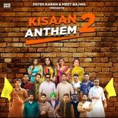 Kisaan Anthem 2 by Harz Sandhu