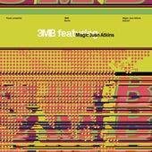 Die Kosmischen Kuriere (Moritz von Oswald + Thomas Fehlmann Mix) by 3 Mb