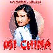 Mi China by La Tinta Lirical