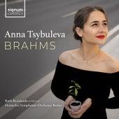 3 Intermezzi, Op. 117: I. Intermezzo in E-Flat Major von Anna Tsybuleva