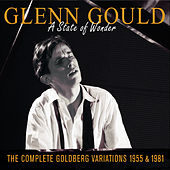 A State of Wonder: The Complete Goldberg Variations, BWV 988 (Recorded 1955 & 1981) by Glenn Gould