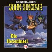Folge 70: Die Hexeninsel von John Sinclair
