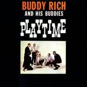 Buddy Rich and his Buddies Playtime de Buddy Rich