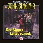 Folge 69: Der Ripper kehrt zurück von John Sinclair
