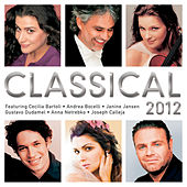 Classical 2012 von Various Artists