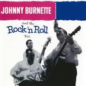 Johnny Burnette & The Rock 'N' Roll Trio by Johnny Burnette