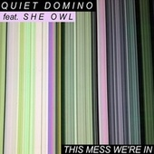 This Mess We're In (feat. She Owl) by Quiet Domino