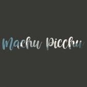 Machu Picchu fra Laura Naranjo