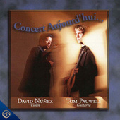 Concert Aujourd'hui by David Nuñez