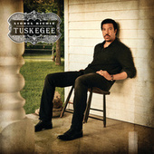 Tuskegee (Deluxe Version) de Lionel Richie