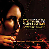 Die Tribute Von Panem Score/The Hunger Games Score von James Newton Howard