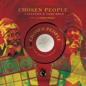 Chosen People de Capleton