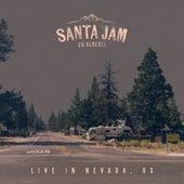 Ring of Fire (Live in Nevada-US) von Santa Jam Vó Alberta