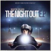 The Night Out EP de Martin Solveig