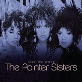 Jump: The Best Of de The Pointer Sisters