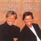The Very Best Of von Modern Talking