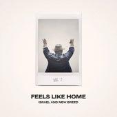 Feels Like Home, Vol. 2 by Israel & New Breed