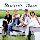 Songs from Dawson's Creek von Various Artists