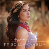 Any Man Of Mine de Priscilla Kamelia