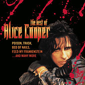 The Best Of Alice Cooper de Alice Cooper