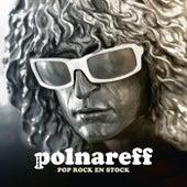 Pop rock en stock fra Michel Polnareff