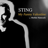 My Funny Valentine by Sting