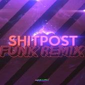 BEAT SHITP0ST - (FUNK REMIX) fra Remizevolution2146 '