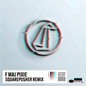 F Maj Pixie (Squarepusher Remix) by GoGo Penguin