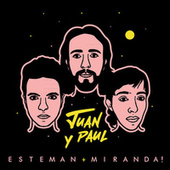 Juan Y Paul by Esteman