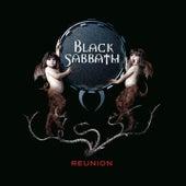 Reunion de Black Sabbath
