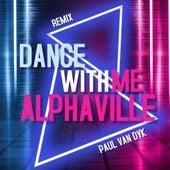 Dance with Me de Alphaville