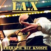 Therapie auf Knospe de LAX (Rap)