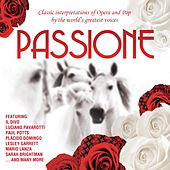Passione de Various Artists